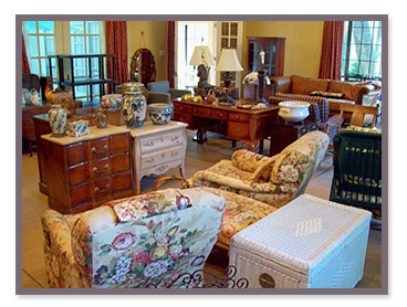 Estate Sales - Caring Transitions of Papillion